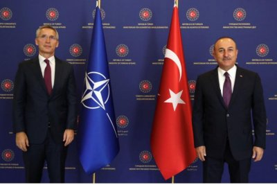 NATO to continue to support Turkey, Secretary-General says