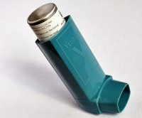 COVID-19 not more deadly for people with asthma, study shows