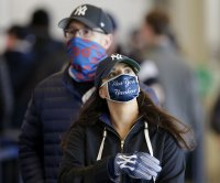 New York, California set dates to implement new CDC mask guidelines