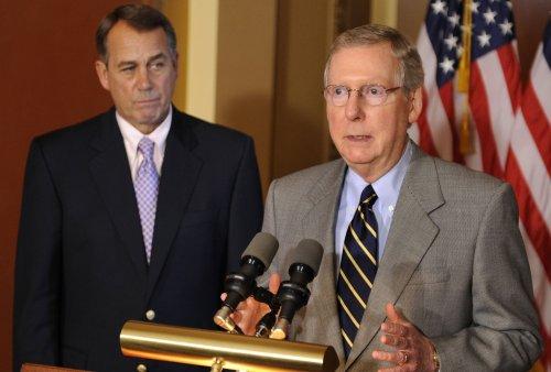 GOP 'supercommittee' picks all anti-tax