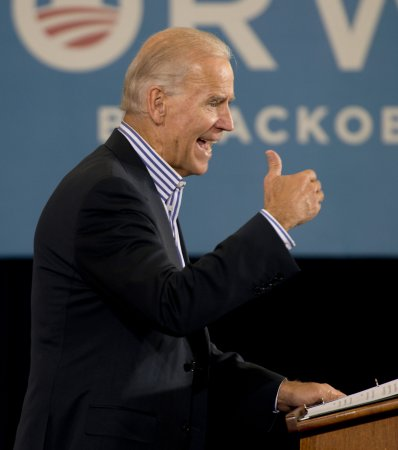 Dems hope VP debate blunts GOP momentum