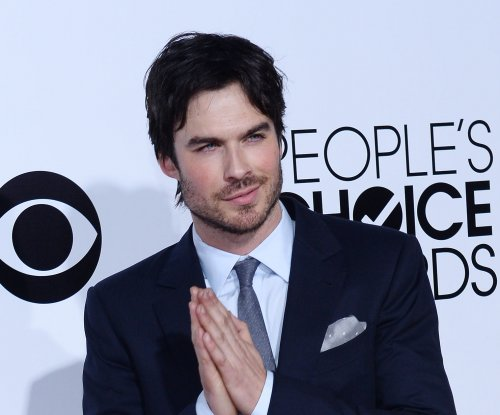 Ian Somerhalder and Nikki Reed tie the knot