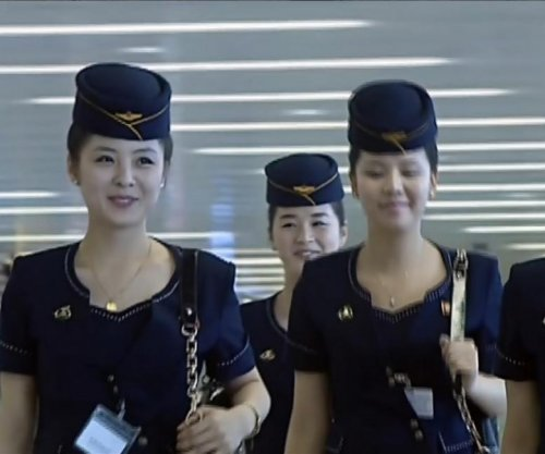 North Korea: Airport terminal is 'new face' of country