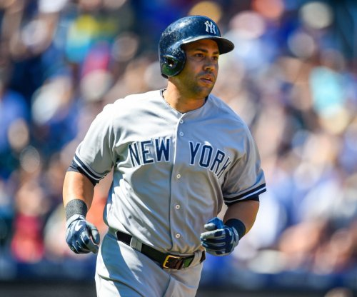 Greg Bird homers in 10th to lift New York Yankees past Toronto Blue Jays