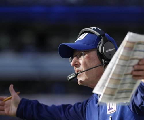 Is New York Giants Coach Tom Coughlin on his way out?