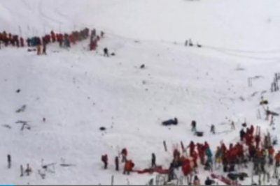 Teacher faces manslaughter charges over French Alps avalanche