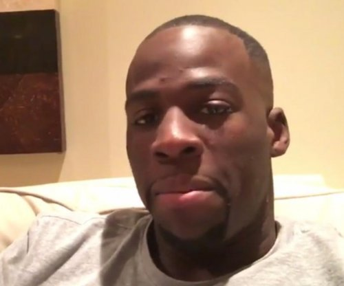 Draymond Green's mother sounds off on son's NBA All-Star starting 'snub'
