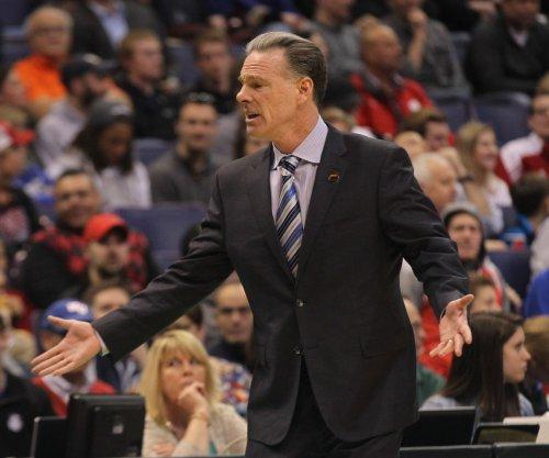 Pittsburgh's Jamie Dixon leaving to become TCU's new coach