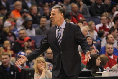 Pittsburgh's Jamie Dixon leaving to become TCU's new coach