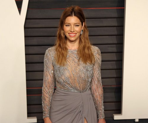 Jessica Biel says 'Devil and the Deep Blue Sea' took nine years to get made