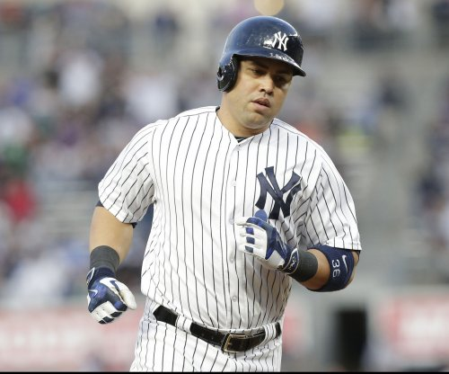 New York Yankees rally past Chicago White Sox as Carlos Beltran hits 400th