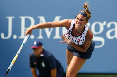Monica Puig is surprise semifinalist at Eastbourne