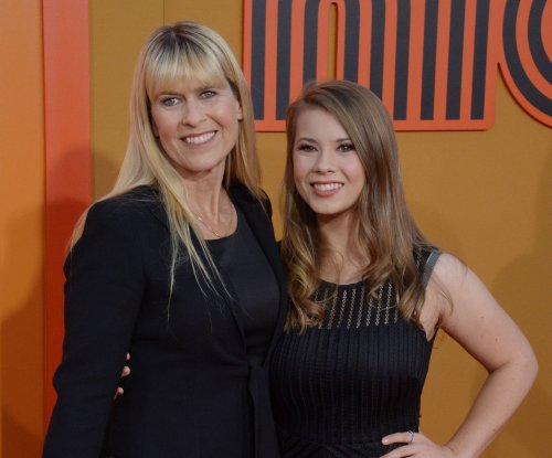 Terri Irwin: I haven't dated once since Steve died