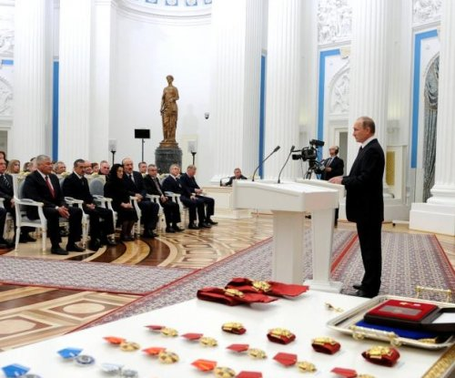 Why Russian President Vladimir Putin will fail