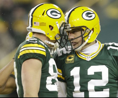 Green Bay Packers WR Jordy Nelson (ribs) out vs. Dallas Cowboys