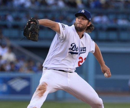 Clayton Kershaw masterful as Los Angeles Dodgers defeat Arizona Diamondbacks