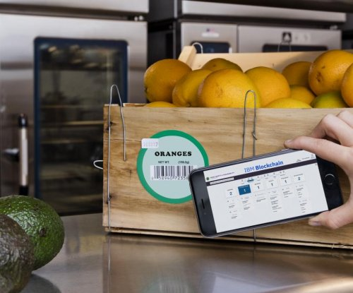 IBM partners with Walmart, Tyson Foods on food-tracing technology
