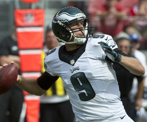 Philadelphia Eagles have serious questions at backup QB spot