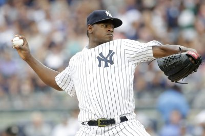 New York Yankees: Luis Severino baffles Baltimore Orioles
