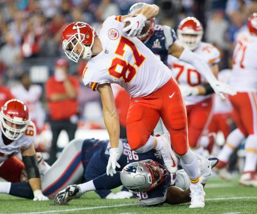 Kansas City Chiefs keep winning despite injuries