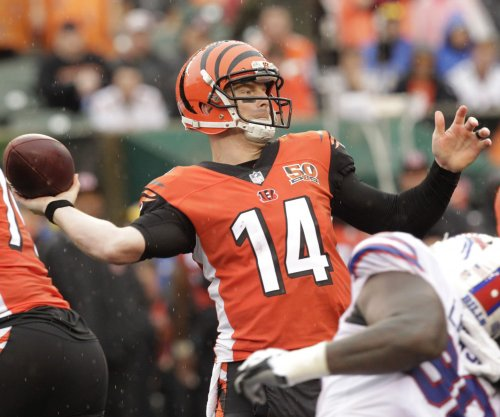 Cincinnati Bengals hand winless Cleveland Browns 11th loss