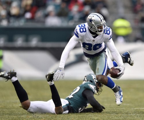 Cowboys owner Jones expects Bryant to stay