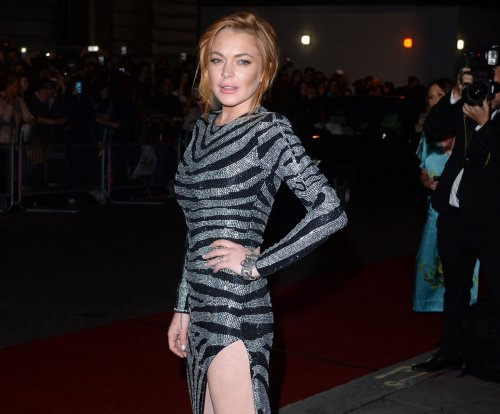 Lindsay Lohan's 'Grand Theft Auto' lawsuit fails in appeals court