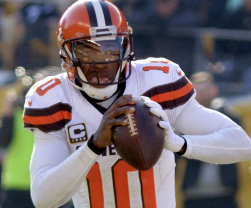 Notebook: RG3 agrees to contract with Ravens