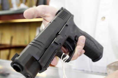 Calif. lawmakers approve bills to impose lifetime gun bans in some cases