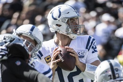 Surging Colts battling for final playoff slot