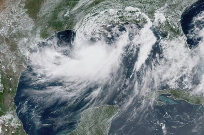Parts of Louisiana under hurricane warning as Tropical Storm Barry nears