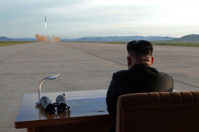 Report: North Korea will maintain nuclear arsenal for decades