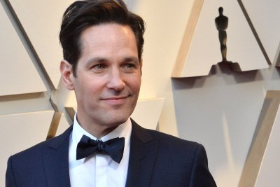 Paul Rudd to narrate 'Tiny World' nature docu-series