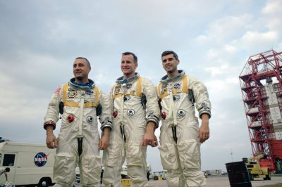 NASA honors 3 fallen astronaut crews on Day of Remembrance