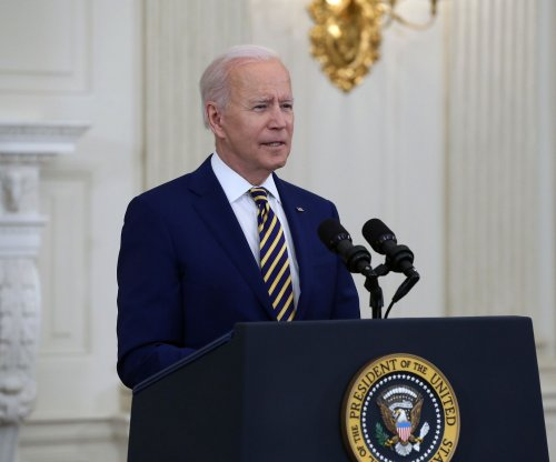Joe Biden touts 300M COVID-19 vaccinations during first 150 days in office