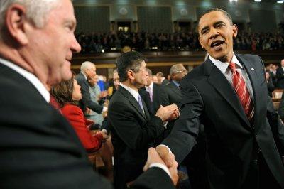 Pentagon: Budget reflects reform goals