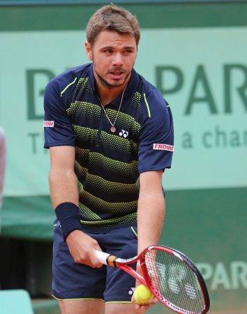 Czechs begin Davis Cup title defense in Switzerland