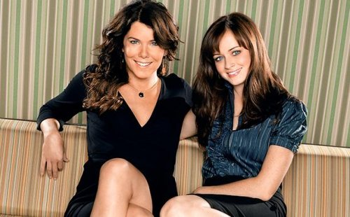 'Gilmore Girls' coming to Netflix in October