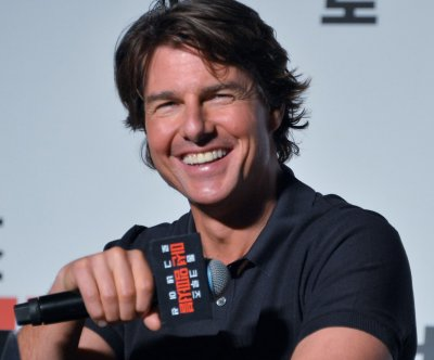 'Mission: Impossible -- Rogue Nation' tops the North American box office