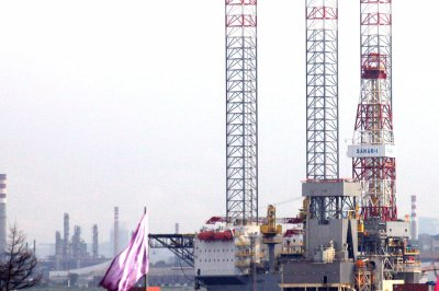 London clears major North Sea gas investment