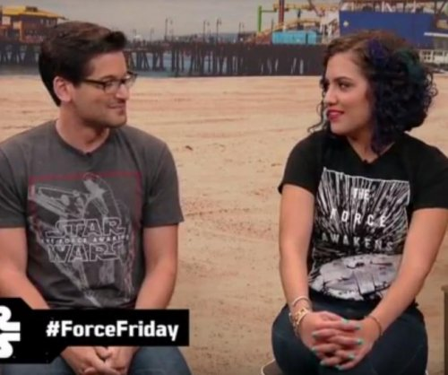 'Star Wars' joins toy unboxing trend with live global broadcast of releases