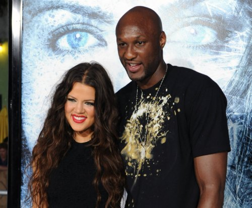 Lamar Odom spotted for first time since hospitalization