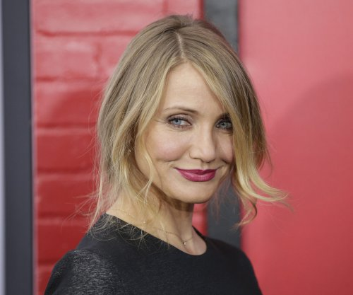 Cameron Diaz on husband Benji Madden: 'No one compares'