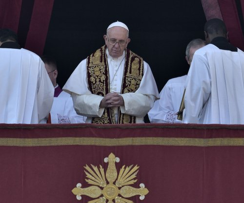 Pope Francis approves measure to remove bishops who mishandle sexual abuse