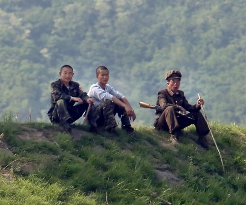 North Korea stepping up recruitment of soldiers
