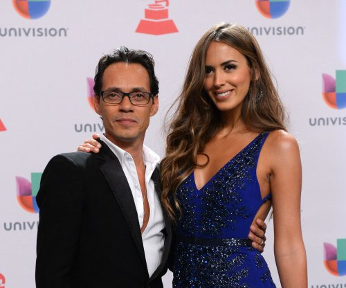 Report: Marc Anthony files for divorce from Shannon De Lima