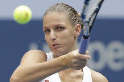 Karolina Pliskova claims 7th WTA title in Brisbane
