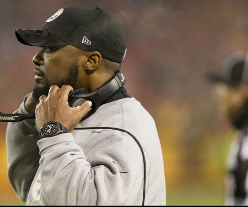 Pumped for New England Patriots, Mike Tomlin rips scheduled 'head start'