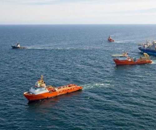 EnQuest on pace for new North Sea oil