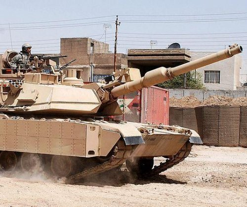 Orbital ATK producing 120mm training rounds for Army